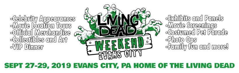 The Living Dead Weekend